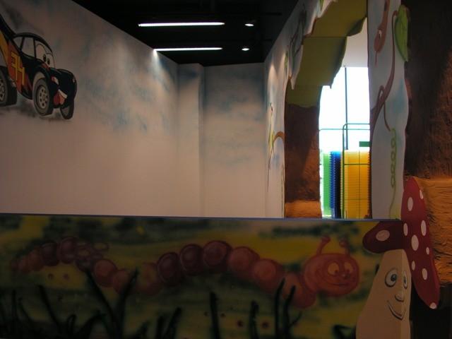 Malermeister Poitz Gbr Wandmalerei Möbelhof Ingolstadt